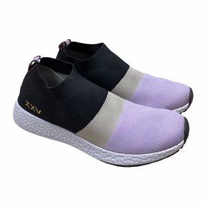 Ilse jacobsen Colorblock Slip on sneakers